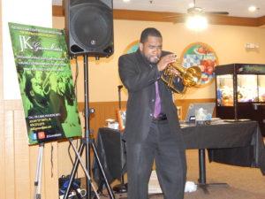 South Dekalb Gospel Jazz Brunch
